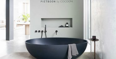 Piet Boon by Cocoon Be Inspired by the Incredible Piet Boon by Cocoon Bathroom Collection featured 11 370x190