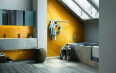 bathroom design Unique and Efficient Ways to Effortlessly Expand Your Bathroom Design featured 14 240x150
