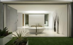 bathroom designs 8 Incredible Bathroom Designs with Outstanding Architectural Features featured 19 240x150