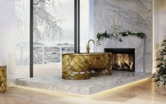 christmas decor ideas Phenomenal Christmas Decor Ideas For Exquisite Bathroom Interiors featured 22 240x150