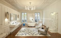 bathroom collection Stéphanie Coutas Creates Refined Bathroom Collection for THG Paris featured 24 240x150
