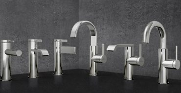 Downtown Design Villeroy & Boch Reveals New Dawn Tap Series at Downtown Design Dubai featured 17 370x190