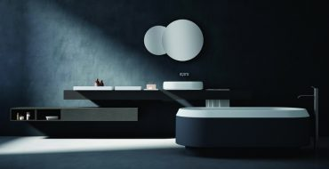 bathroom collections Be Stunned by a Trinity of Bathroom Collections from Patricia Urquiola featured 20 370x190