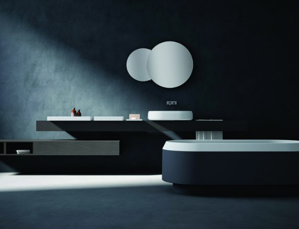 bathroom collections Be Stunned by a Trinity of Bathroom Collections from Patricia Urquiola featured 20 600x460