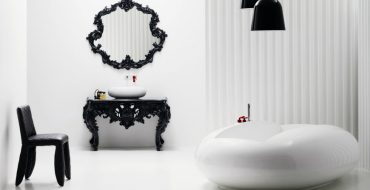 Marcel Wanders Reminisce Over the Bagno Bisazza Bathroom Collection by Marcel Wanders featured 25 370x190