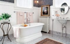 Victorian-Style Bathroom Design Ideas on How to Create the Perfect Victorian-Style Bathroom Set featured 5 240x150