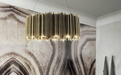 Master Bathrooms The Most Dramatic Mid-Century Modern Chandeliers for Master Bathrooms featured 15 240x150