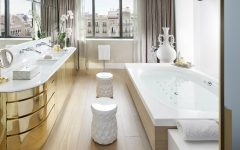 bathroom designs Lobby and Bathroom Designs of Some of the World's Best Luxury Hotels featured 21 240x150