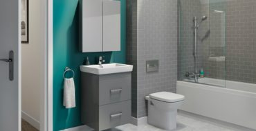 Design Collection Roca's Maxi Design Collection Is Perfect for Small-Bathroom Hotels featured 6 370x190