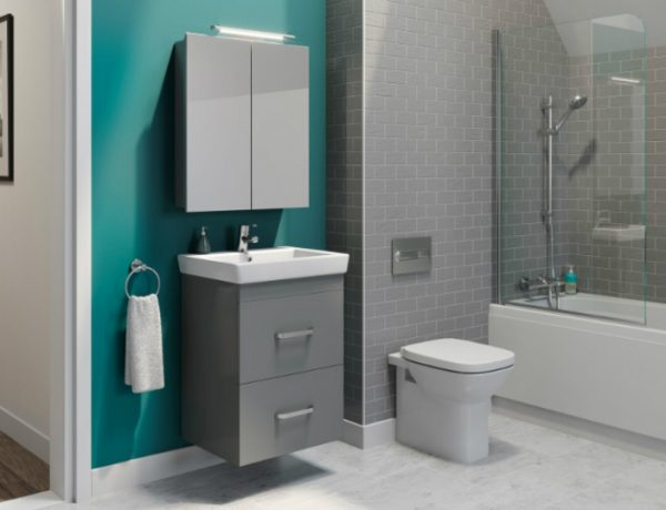 Design Collection Roca's Maxi Design Collection Is Perfect for Small-Bathroom Hotels featured 6 600x460