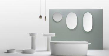 Bathroom Collection Explore the Plateau Bathroom Collection by Sebastian Herkner for Ex.T featured 8 370x190