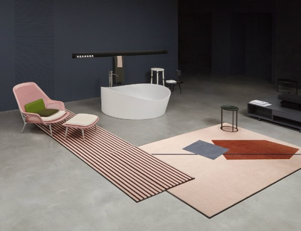 Maison et Objet Antoniolupi Presents New Bathroom Products at Maison et Objet 2019 FEATURED 1 600x460