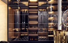 Luxury Bathroom Complement Your Luxury Bathroom With A Memorable Walk- In Closet Complement Your Luxury Bathroom With A Memorable Walk In Closet capa 240x150