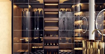 Luxury Bathroom Complement Your Luxury Bathroom With A Memorable Walk- In Closet Complement Your Luxury Bathroom With A Memorable Walk In Closet capa 370x190
