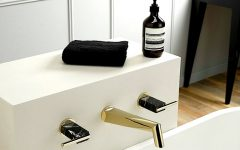 THG Paris Discover THG Paris Newest Faucet Collections Discover THG Paris Newest Faucet Collections capa 240x150