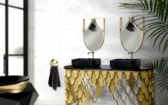 luxury bathroom Find Out Elle Decor's Top Luxury Bathrooms List! Find Out Elle Decors Top Luxury Bathrooms List capa 240x150