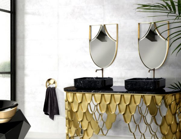 luxury bathroom Find Out Elle Decor's Top Luxury Bathrooms List! Find Out Elle Decors Top Luxury Bathrooms List capa 600x460