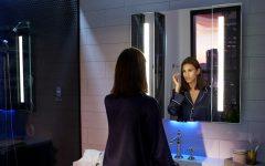 bathroom design Give A High-Tech Twist To Your Bathroom Design With This Unique Mirror Give A High Tech Twist To Your Bathroom Design With This Unique Mirror capa 240x150