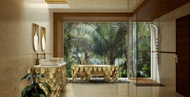 luxury bathroom Inspirational Mix-Metals Design Ideas For Your Luxury Bathroom Inspirational Mix Metals Design Ideas For Your Luxury Bathroom capa 370x190