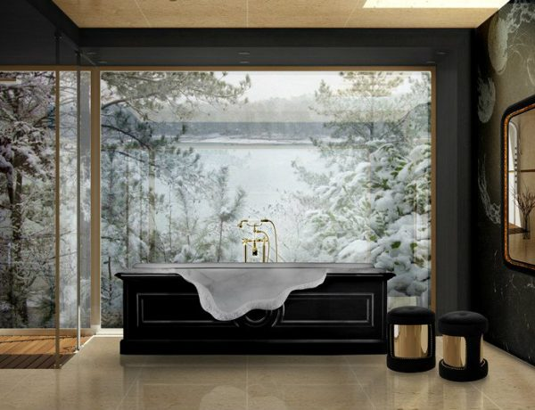 bathroom designs Discover These Inspiring  Raw Materials Bathroom Designs Discover These Inspiring Raw Materials Bathroom Designs capa 600x460