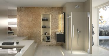 duka Duka's Newest Shower Enclosure Is Perfect For A Modern Bathroom Design Dukas Newest Shower Enclosure Is Perfect For A Modern Bathroom Design capa 370x190