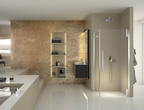 duka Duka's Newest Shower Enclosure Is Perfect For A Modern Bathroom Design Dukas Newest Shower Enclosure Is Perfect For A Modern Bathroom Design capa 600x460