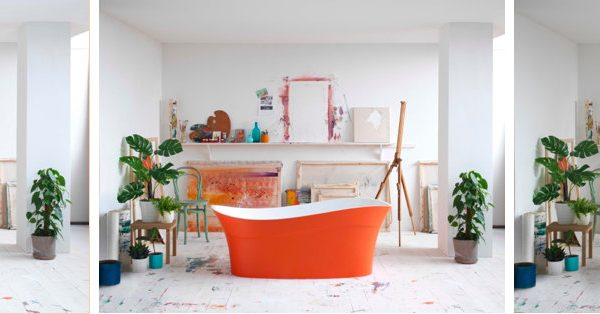 victoria + albert baths Victoria + Albert Baths Brand Have A New Incredible Color Service! Victoria Albert Baths Brand Have A New Incredible Color Service capa 600x314