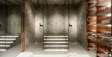 all-marble bathroom design An All-Marble Bathroom Design Project Created By Alessandro La Spada An All Marble Bathroom Design Project Created By Alessandro La Spada capa 370x190