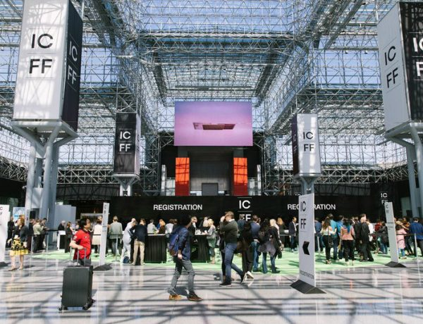 icff 2019 ICFF 2019: Discover The Complete Event Guide For the 2019 Edition ICFF 2019 Discover The Complete Event Guide For the 2019 Edition 11 600x460
