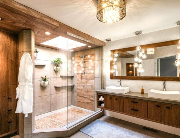 luxury bathroom project This Luxury Bathroom Project Features The Best 2019 Design Trends This Luxury Bathroom Project Features The Best 2019 Design Trends capa 600x460