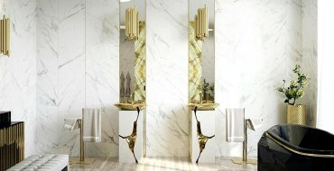 modern bathroom design 5 Modern Bathroom Designs To Elevate You Home Decor To The Max 5 Modern Bathroom Designs That To Elevate You Home Decor To The Max capa 370x190