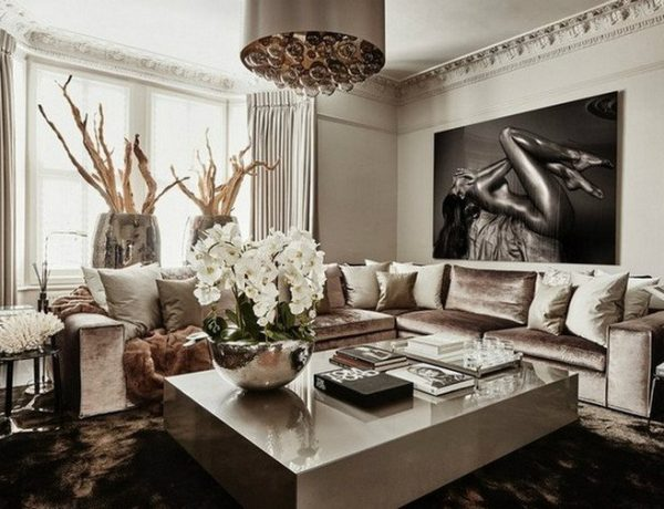 interior designers Be Inspired By The Top 100 Interior Designers List From CovetED (I) Be Inspired By The Top 100 Interior Designers List From CovetED I capa 600x460