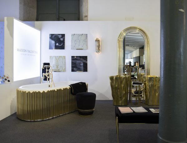 Discover The Best Bathroom Selection At Portugal Home Week 2019