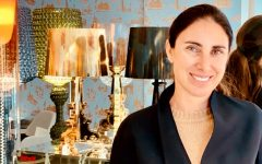 lorenza luti Meet Lorenza Luti, Kartell's Marketing and Retail Director Meet Lorenza Luti Kartells Marketing and Retail Director capa 240x150