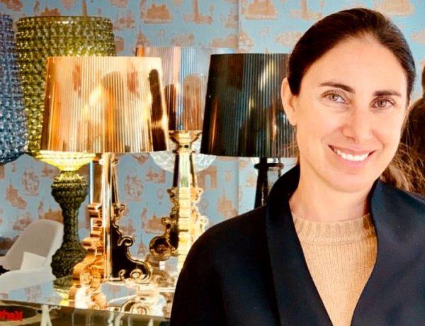 lorenza luti Meet Lorenza Luti, Kartell's Marketing and Retail Director Meet Lorenza Luti Kartells Marketing and Retail Director capa 600x460