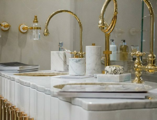 luxury bathroom design Any Luxury Bathroom Design Will Shine With These 3 Bathroom Vanities Any Luxury Bathroom Design Will Shine With These 3 Bathroom Vanities capa 600x460