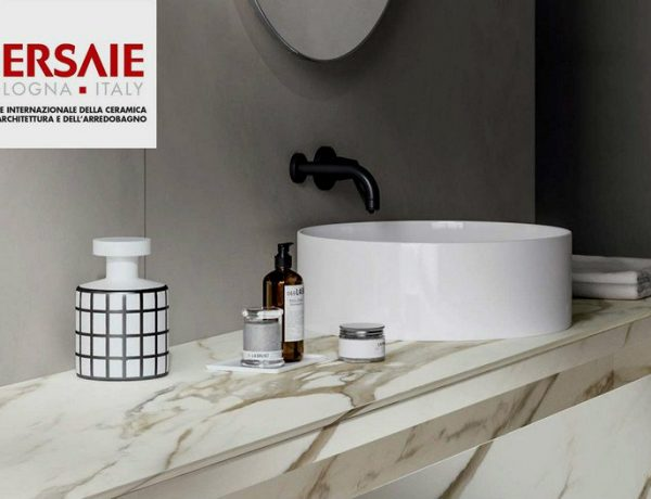 Cersaie 2019 Will Be The Hottest Bathroom Design Events In September cersaie Cersaie 2019 Will Be The Hottest Bathroom Design Event In September Cersaie 2019 Will Be The Hottest Bathroom Design Events In September capa 600x460