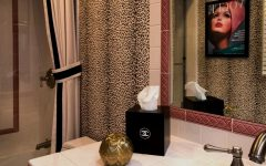 5 Shabby-Chic Bathroom Decor Ideas By The Accidental Decorator