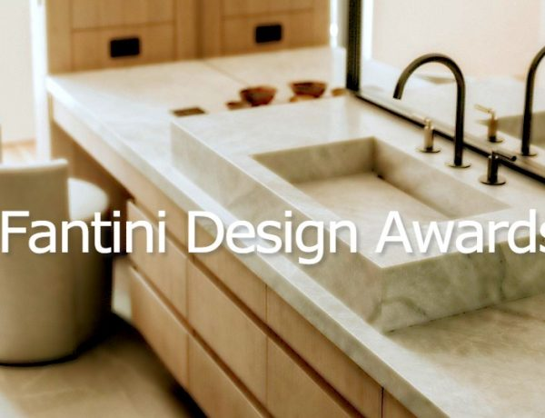 7 Bathroom Designs That Won This Year's Fantini Design Awards fantini 7 Bathroom Designs That Won This Year's Fantini Design Awards 7 Bathroom Designs That Won This Years Fantini Design Awards capa 600x460