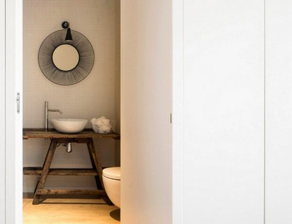 Be Inspired By Susanna Cots' Spa-Like Bathroom Design Ideas
