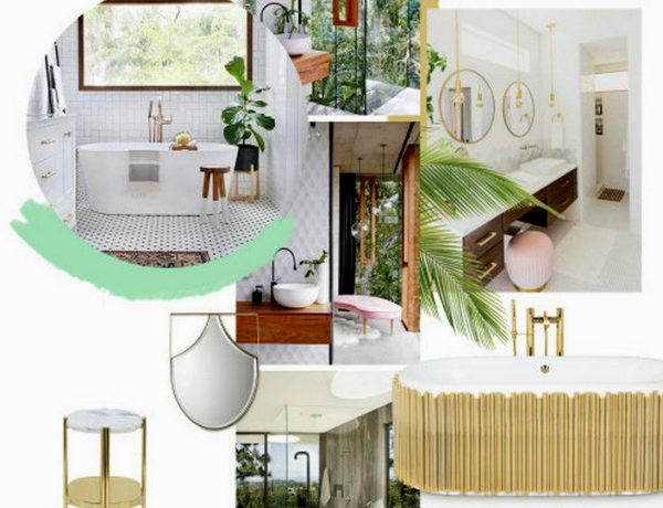 Glam Up Your Luxury Bathroom Design With These 5 Amazing Color Trends luxury bathroom design Glam Up Your Luxury Bathroom Design With These 5 Amazing Color Trends Glam Up Your Luxury Bathroom Design With These 5 Amazing Color Trends capa 600x460