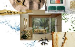 How To Add A Fresh Beach Vibe To Your Bathroom Design Project