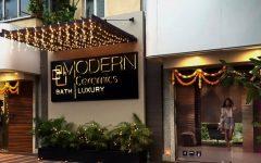 Modern Ceramics Luxury Bath Is The Hottest Design Showroom In Mumbai