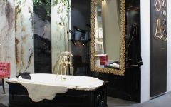 5 Bathroom Design Trends For 2020 Presented This Year At Cersaie