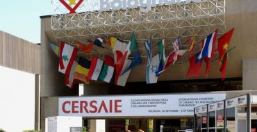 Cersaie 2019 - Here Are The Best Talks At This Year's Media Café cersaie Cersaie 2019 – Here Are The Best Talks At This Year's Media Café Cersaie 2019 Here Are The Best Talks At This Years Media Caf   370x190