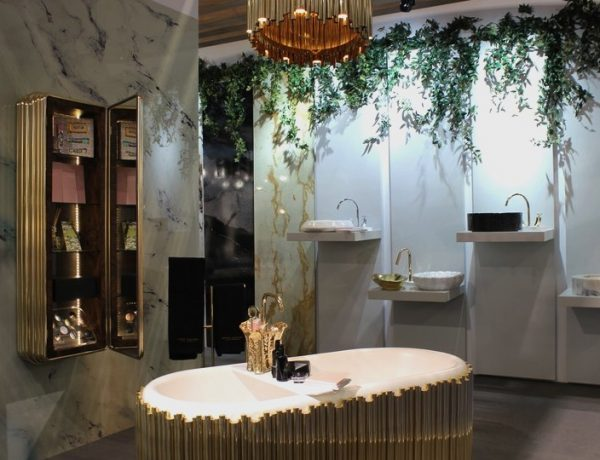 Cersaie 2019 - Top Bathroom Design Inspirations Sighted In The Event cersaie Cersaie 2019 – Top Bathroom Design Inspirations Sighted In The Event Cersaie 2019 Top Bathroom Design Inspirations Sighted In The Event capa 600x460