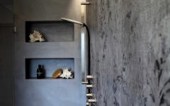 "Cersaie 2019 - Wall & Decò Will Present the ""Wet System"" Collection cersaie Cersaie 2019 – Wall & Decò Will Present the ""Wet System"" Collection Cersaie 2019 Wall Dec   Will Present the Wet System Collection capa 240x150"