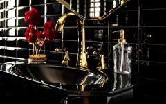 Fall In Love With This Exquisite All Black Bathroom Design Project all black bathroom design Fall In Love With This Exquisite All Black Bathroom Design Project Fall In Love With This Exquisite All Black Bathroom Design Project capa 240x150