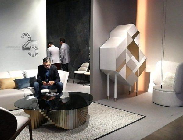 Hábitat Valencia 2019 - 7 Luxury Design Brands You Must Visit!