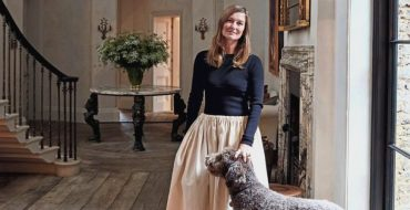 Rose Uniacke Has Bome One Of The UK's Top Interior Design Influencers rose uniacke Rose Uniacke Became One Of The UK's Top Interior Design Influencers Rose Uniacke Has Bome One Of The UKs Top Interior Design Influencers capa 370x190